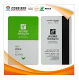 PVC Hotel Smart Key Card com Magnetic Stripe/smart card de Access Control