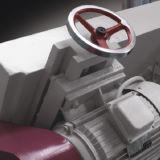 Venda a preço Factry quente Coluna Dupla Horizontal a serra de fita (BL-HDS-J50A)