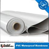 Het anti-uv Membraan van het Dakwerk en het Waterdicht maken van pvc met Goede Kwaliteit