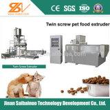 Automatique et continu électrique Pet Food Making Machine