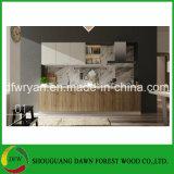 Современный дизайн маленькая кухня кабинет/меламина кухонные шкафы/деревянные кухонные шкафа электроавтоматики