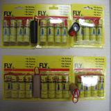 HPS3038 heiße verkaufenHopson Fliegen-Kleber-Fallen (Papierrolle)