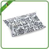 Kundenspezifisches Firmenzeichen-Druck-Haar-Extensions-Papierpaket-Haar-verpackenkissen-Kästen