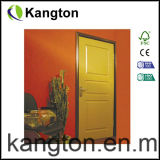 HDF moulé indterior Bifold intérieure de porte (porte)