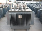 35-0.25 Kv 5-100000 KVAの配分の変圧器の変圧器