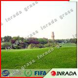 Césped artificial de la hierba del mini campo de fútbol/del sintético del campo de fútbol