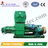 Автоматический вакуумный пресс для производства кирпича в Китае экструдера