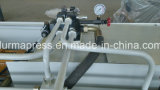 Q11y-13*4000油圧ギロチンの販売のためのせん断の打抜き機