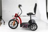 2016 elektrischer Roller des neuen Rad-800W drei mit schwanzlosem Motor Et-Es002-New