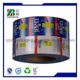 Étiquette rétractable, en PVC, structures personnalisées sont bienvenues