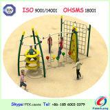 Strumentazione di addestramento di ginnastica di divertimento dei bambini della sosta