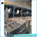 Аэрозольная краска линии производственной линии сушки распыляемого оборудования
