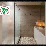 Vidro geado para a cabine do banheiro/chuveiro