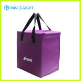 Rbc-077 Promotional 600d Polyester Tote Lunch Cooler Bag