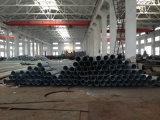 Tubo tubolare Palo dell'acciaio elettrico