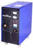 Китай наилучшее качество инвертора DC МИГ МИГ сварочного аппарата250y