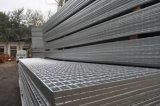 Fornitore stridente del Grata-Professionista d'acciaio di Glavanized del TUFFO caldo