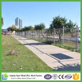 Cerca provisória removível da cerca provisória móvel