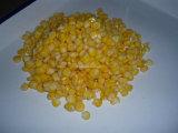 2017 de la cosecha de maíz en conserva dulces núcleos