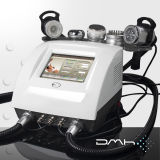 Máquina portable de la pérdida de peso del ultrasonido del vacío