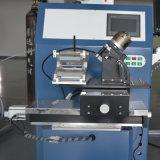 Fabricante automático do soldador do laser de quatro linhas centrais