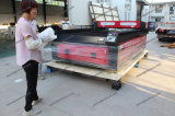taglierina del metallo del laser del CO2 di CNC 300W per acrilico di legno d'acciaio Dw1325