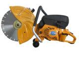 Gasolina máquina cortadora con buena calidad y precio competitivo