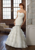 Robe de mariée (ML4801)