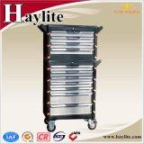 Cassetta portautensili d'acciaio resistente professionale della Cina con i cassetti