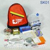 Sk01-C Kit de sobrevivência de Emergência