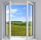 Profil en aluminium pour le tissu pour rideaux Windows et les portes
