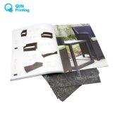Professioanl Company 4カラー安いカタログの印刷