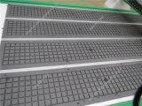 Mesa de perfil de alumínio Porta Cama Gabinete Máquina de gravura em madeira CNC