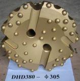 Broca de taladro DTH DHD380-271