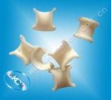 Mitad de los ojeteador de cerámica del ojeteador alúmina de cerámica de la guía (parte de cerámica) de un medio