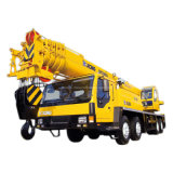 Gru mobile Qy50ka del camion da 50 tonnellate
