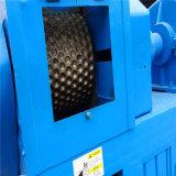 Macchina/mattonella ad alta pressione della pressa della sfera che fa macchina