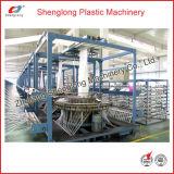 PP袋の生産ラインのための円の織機