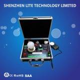 Mètre de grande précision de lux d'éclairage LED de RoHS de la CE nécessaire de démonstration de 0.01 lux DEL