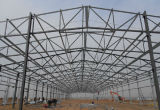 가벼운 강철 Constructure 디자인 강철 구조물 창고