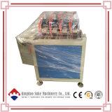 Cadena de producción del estirador del tubo del PVC cuatro con Ce