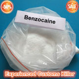 최신 판매 리도카인 (리도카인 기초) CAS: 137-58-6/국부적으로 마취 처리되지 않는 분말