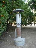 De Verwarmer van de boomgaard - de Verwarmer van de Boomgaard van de Stapel van de Terugkeer - de Verwarmer van de Partij - de ZuivelVerwarmer van de Loods - de Verwarmer van de Workshop - OpenluchtVerwarmer - de Pot van de Vorst