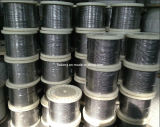 Câble métallique d'acier inoxydable de SUS304 7*19-3.2mm