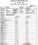 Het Bromide van het kalium 99.0% Min (CAS Nr: 7758-02-3)