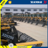 Competitive Price를 가진 높은 Quality 1.8 T Wheel Loader Construction Tools