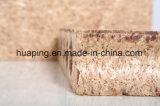 Panneau de particules de qualité creux de qualité excellente fabriqué en Chine / panneau de particules de haute qualité