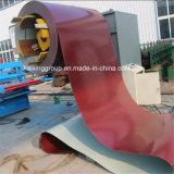 Гидровлическая стальная катушка Decoiler без автомобиля подъема