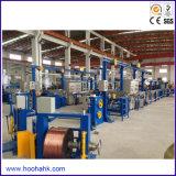 Professional de plástico de alta velocidad de la máquina de extrusión de cable de PVC