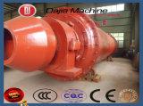 Moinho de bolas de minério de ferro/planta da fábrica de moagem de minério de ferro (China fabricante)